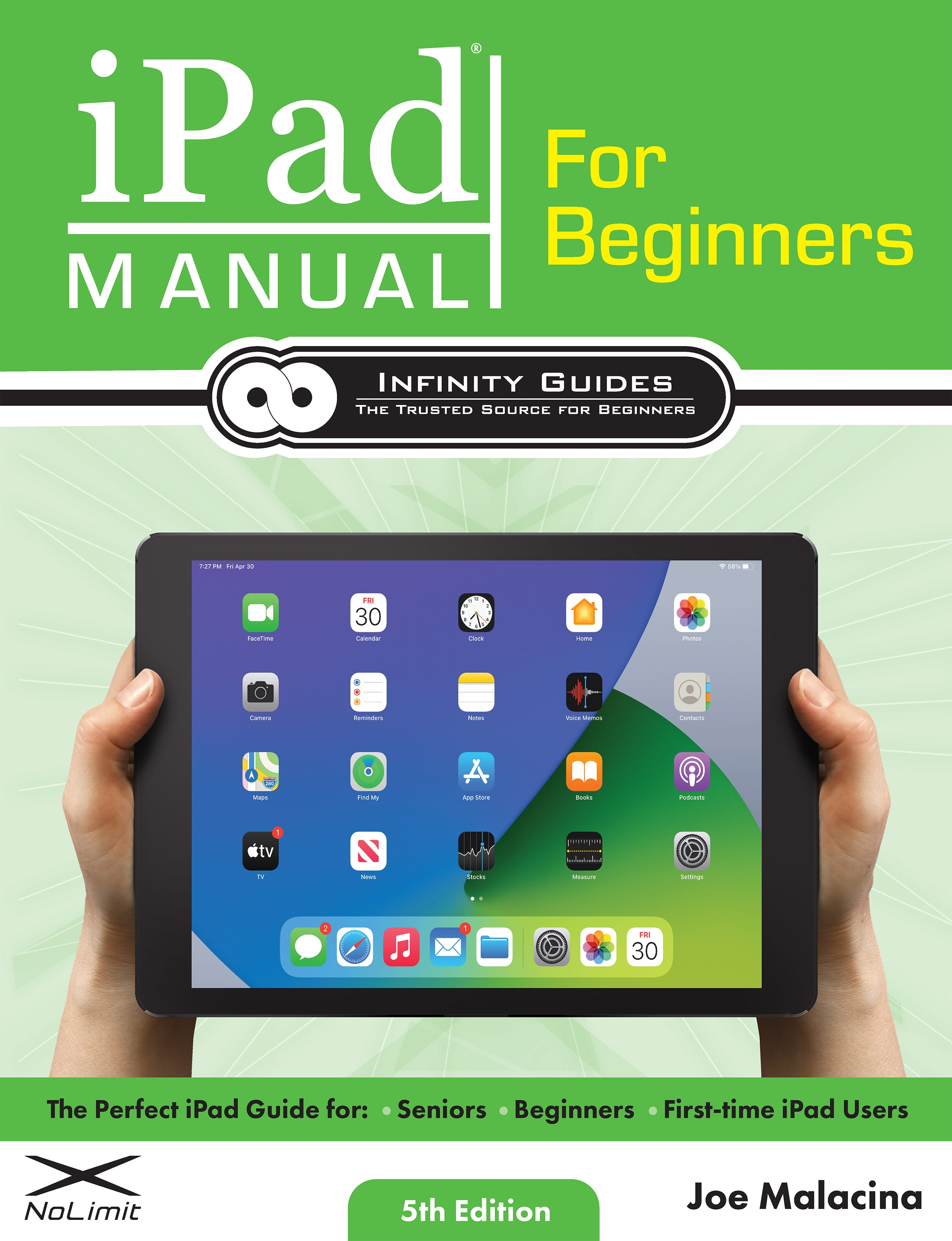 ipad manual for beginners beginnermanuals com rh beginnermanuals com apple ipad 3 manual ipad 3 manual and user guide